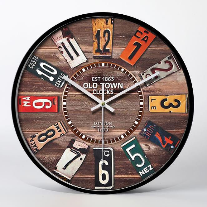 Часы на стену Артикул 16640076021