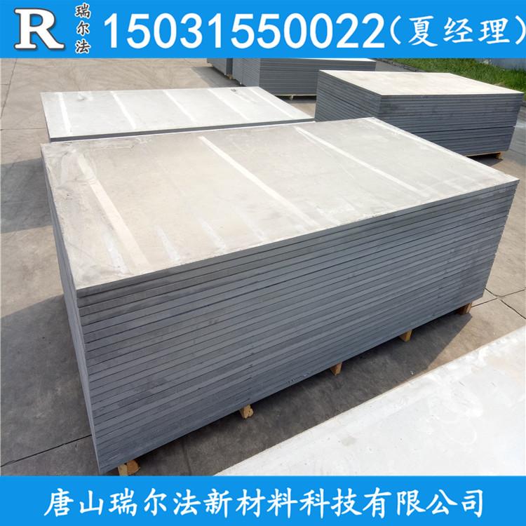 室外保温用保温板水泥纤维板新型建材防潮防虫蛀12mm水泥板,可领取元淘宝优惠券