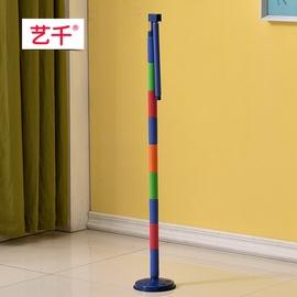 儿童宝宝身高体重测量仪量身高的尺子立体移动便携式测量尺量高器