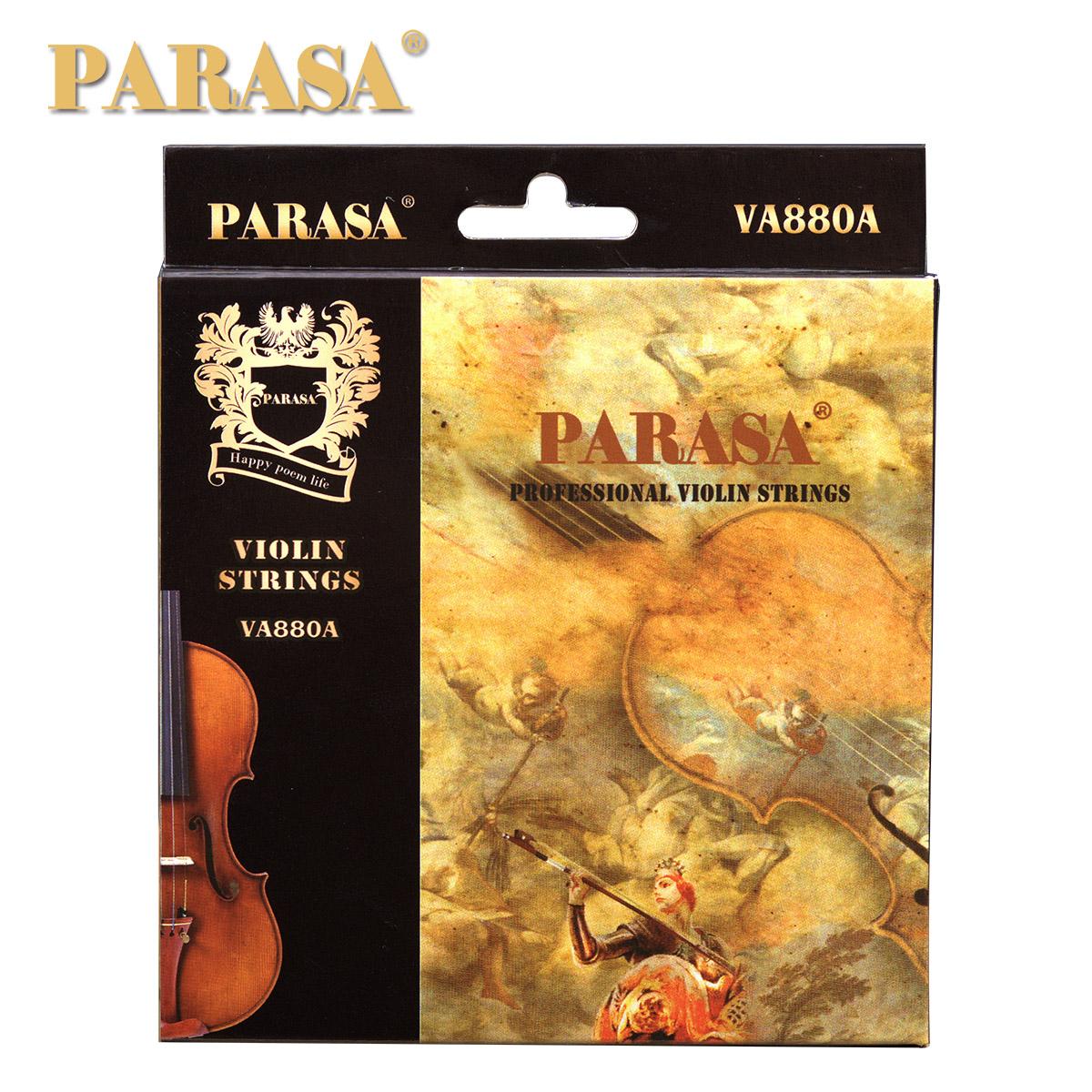 PARASA спектр музыка поэзия VA880A профессиональный уровень скрипка аккорд отлично прекрасный звук цвет и уютный чувствовать