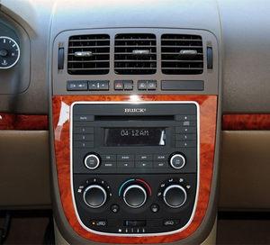 适用别克GL8陆尊原车CD机原厂收音机替原装车载导航音响功放中控
