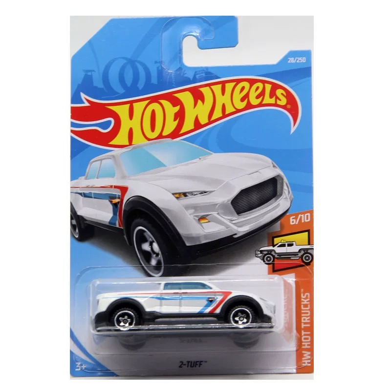 hot wheels 2020风火轮火辣合金模型