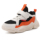 male children's shoes the new spring 2020 children double net surface han edition tide shoes fashion sports shoes for men and women children cuhk child