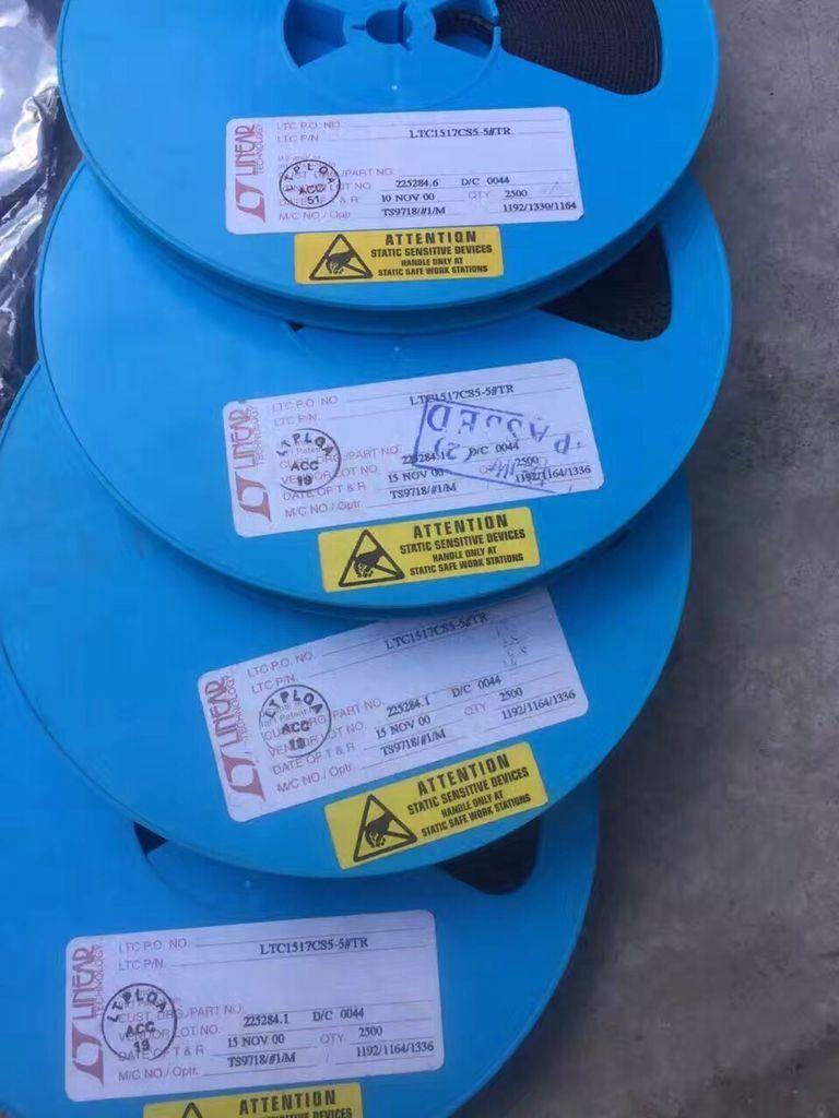 原装ADS1286PA,AS3991-DB ROGER,IFRM05P15A3/L询价为准图片