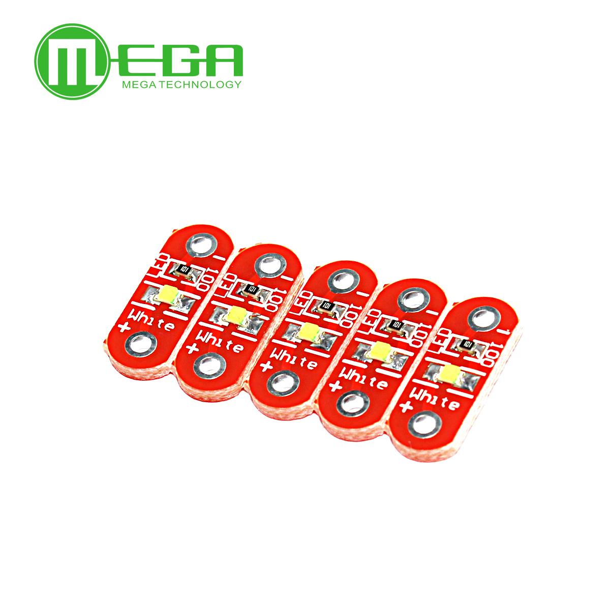 LilyPad LED модули пять группа цена за единицу 1.28 юань группа 2.8 юань