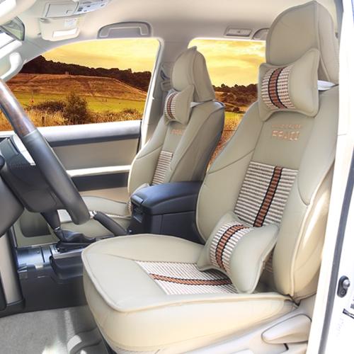 豐田普拉多坐墊 普拉多座墊 內飾改裝 霸道7座 坐墊 座墊