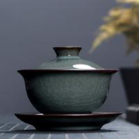 润色陶瓷茶具第4名