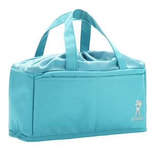 新安代小号便利妈咪包 妈咪包内置内胆包妈妈婴儿外出用品包