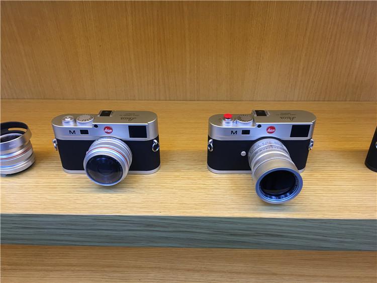 Спец. предложение Leica моделей неисправностей. Micro один один Антикварная игрушка. в подарок Плечевой ремень
