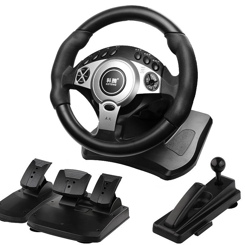 学车游戏方向盘900度赛车笔记本开车汽车欧洲卡车模拟器驾驶傲游2