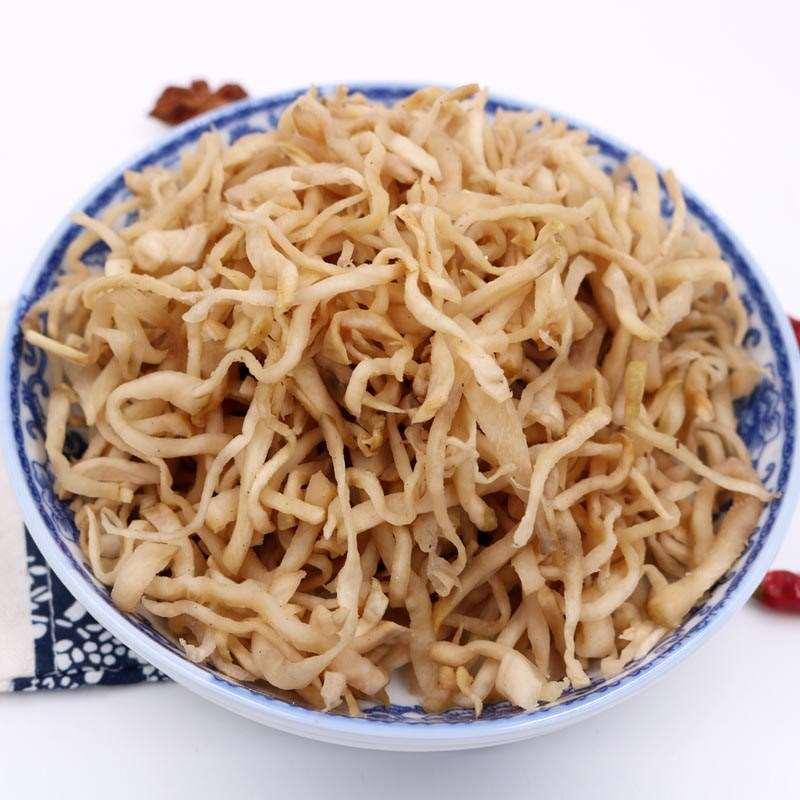 贵州特产大头菜丝咸菜下饭菜遵义农家小菜腌制大头萝卜丝酸菜散装