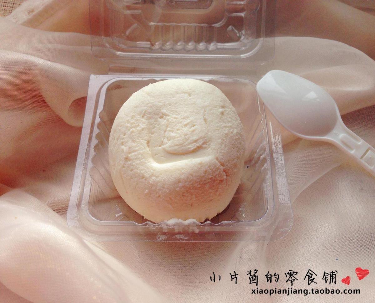 热巴同款新疆李闻羡全脂酸奶酪小酸奶疙瘩 甜酸软质38g 10个包邮