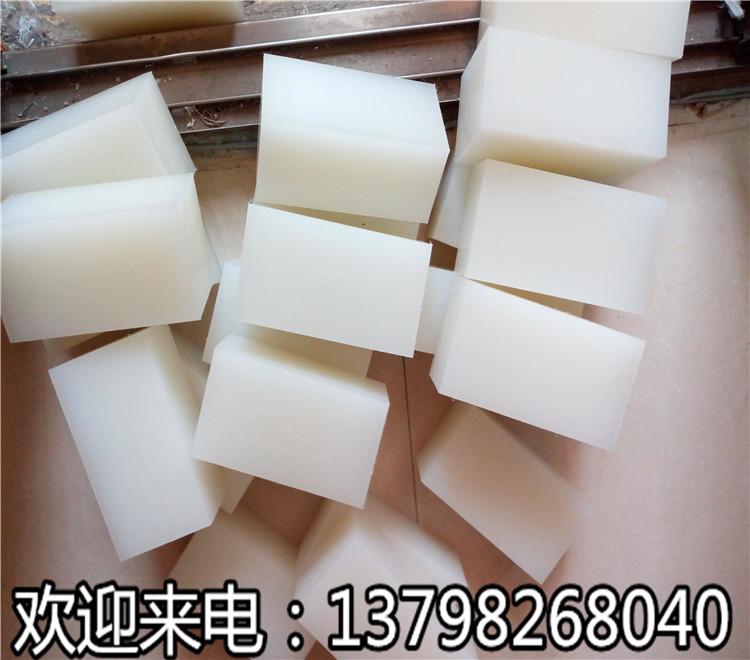 进口白色尼龙板黑色尼龙厚板 增强尼龙板材PA66+GF30板材40mm50mm
