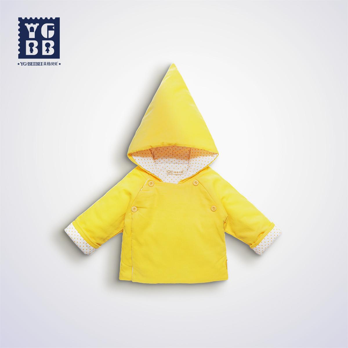 英格貝貝寶寶嬰幼兒單衣