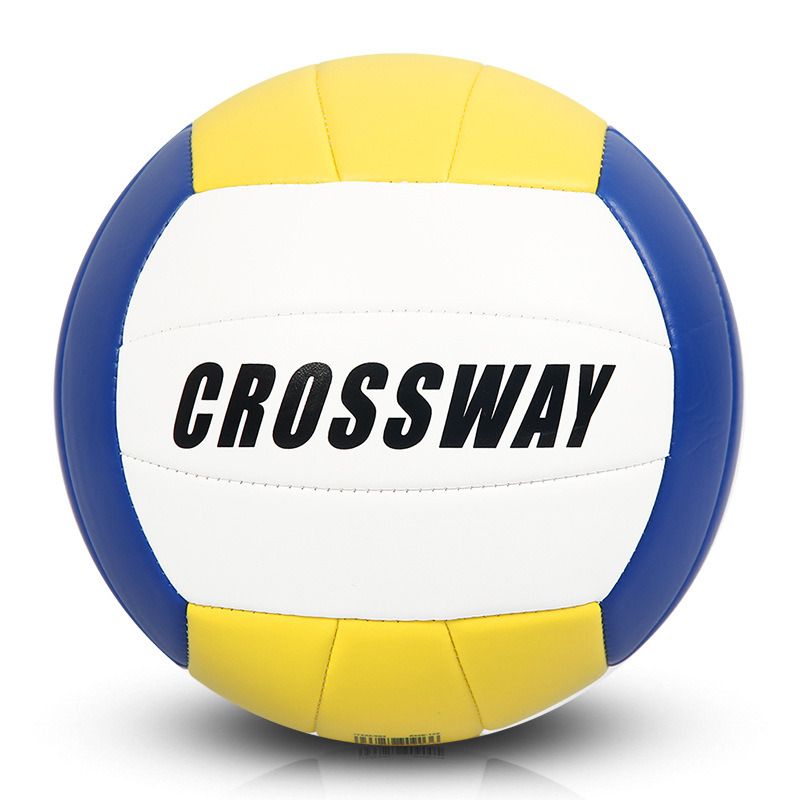 Customized volleyball for middle school entrance examination of cromway soft volleyball adult student training competition