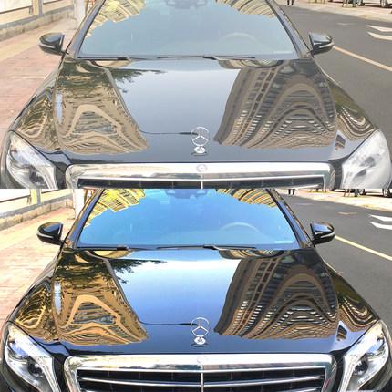 汽车镀膜剂纳米水晶喷雾正品渡膜车漆镀晶液体玻璃镀金封釉套装蜡