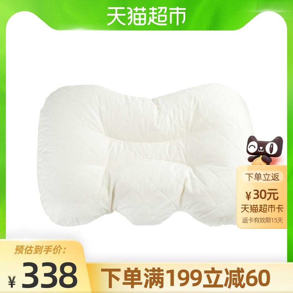 日本西川幼儿园宝宝可水洗岁软管枕怎么样