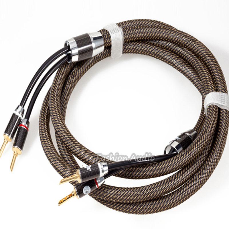 德国蟒蛇JIB SB-003香蕉插头Y插单晶铜发烧级高保真音响线喇叭线
