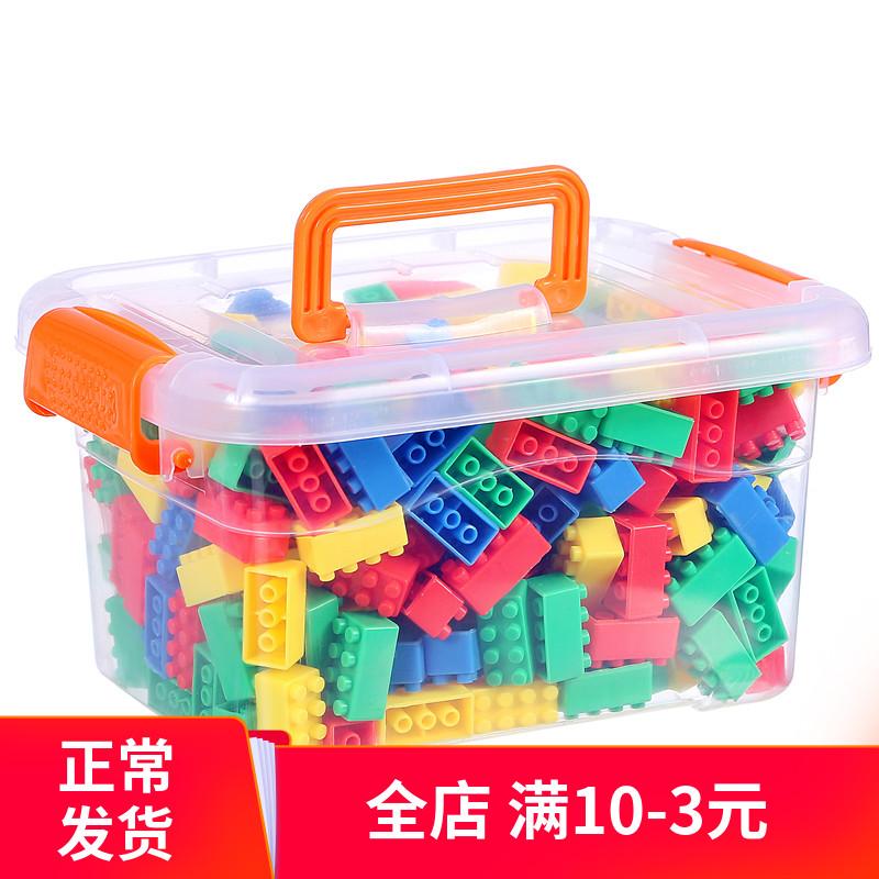 Игрушечные блоки для строительства Артикул 561651206607