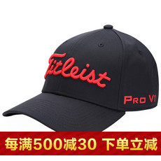 Кепка для гольфа Titleist Cap GOLF