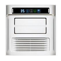 冷霸厨房用凉霸家用厨房凉霸带灯自动感应电风扇吸顶冷风机厕所嵌