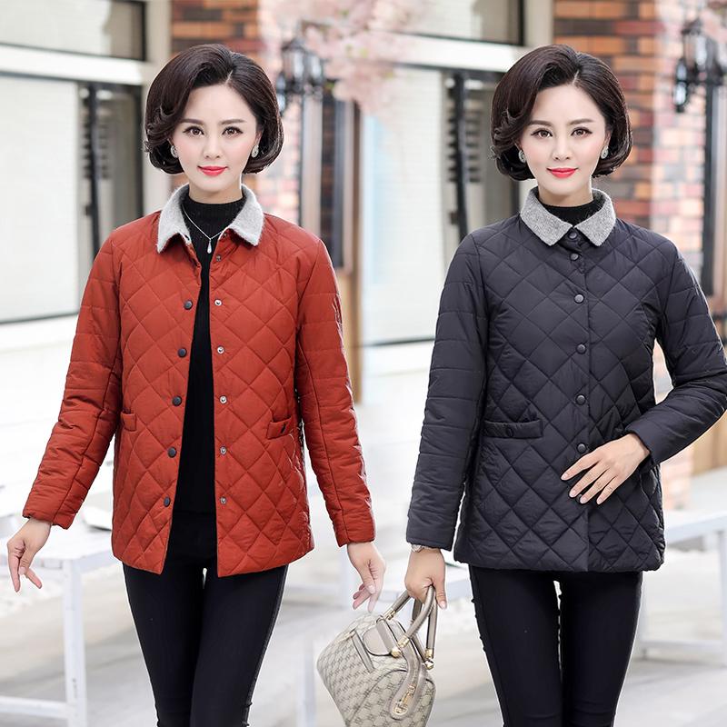中年女装秋装