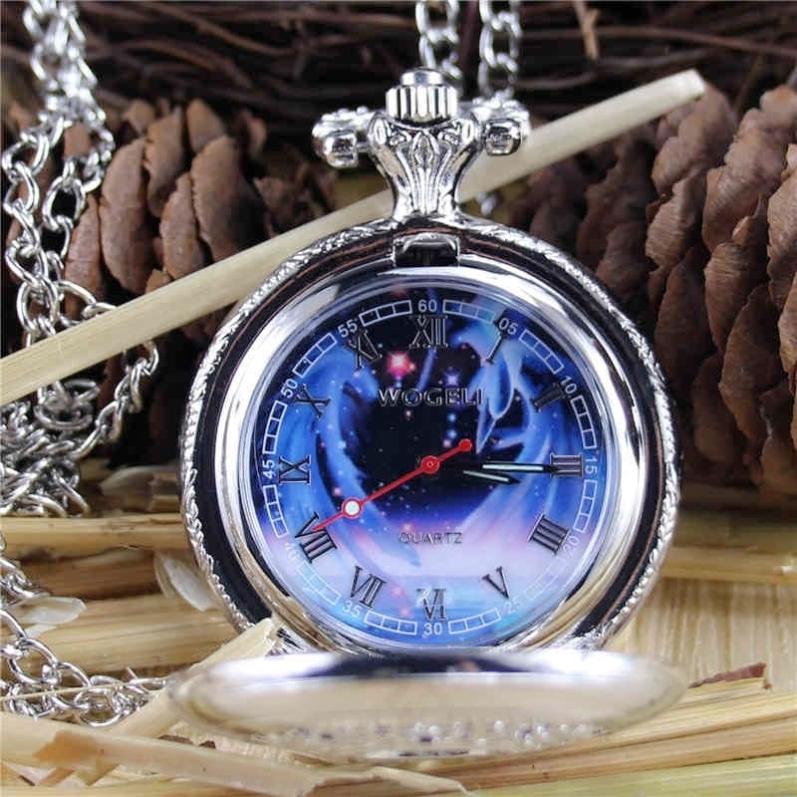Карманные часы Артикул 655341466080