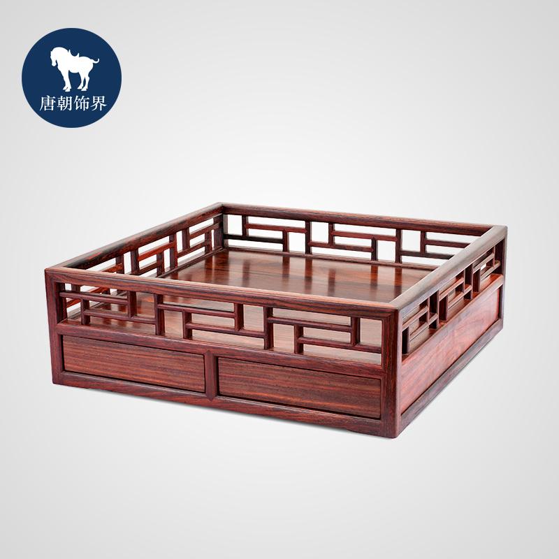 唐の装飾界の明式の家具はすべて皿の文房具台の文房の印鑑台の文の遊ぶ王世襄の金を受けます。