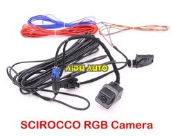 大众尚酷 RGB 摄像头 支架 倒车后视 RCD510 RNS510 RNS315