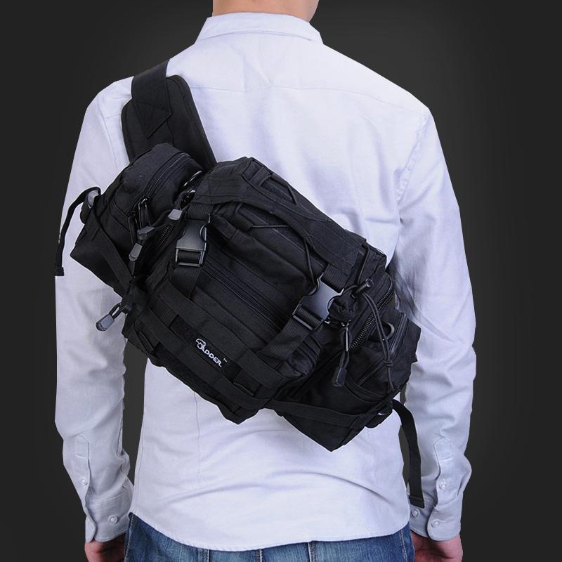 VIPERADE нападение тактический пакет богатый на открытом воздухе движение карман армия фанатов многофункциональный сумка рюкзак