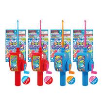 Heart钓鱼糖果机 日本食玩玩具小林儿童玩具小学生的扭糖机益趣园