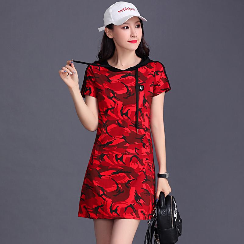 Спортивные платья Артикул 588410913975