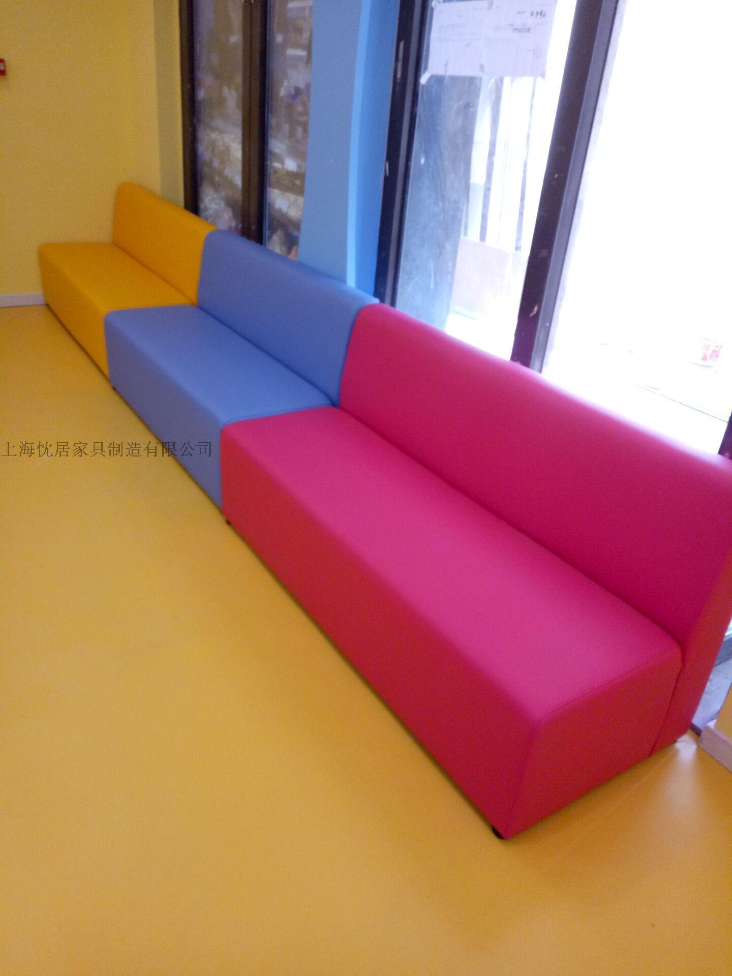 Верх Учебный центр Учебного центра Sea Custom детские Диван-кровать для сидения