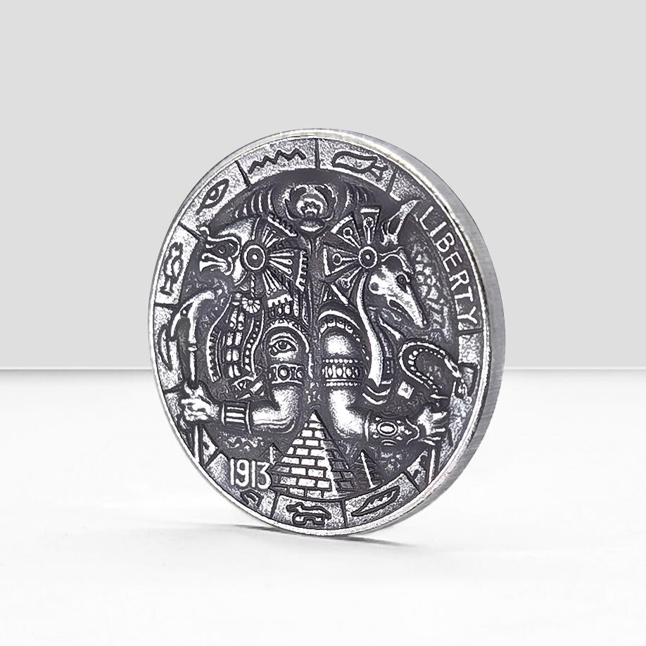 Альбомы для хранения купюр и монет Артикул 601859110819