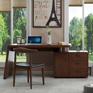 北欧电脑桌时尚简约现代...