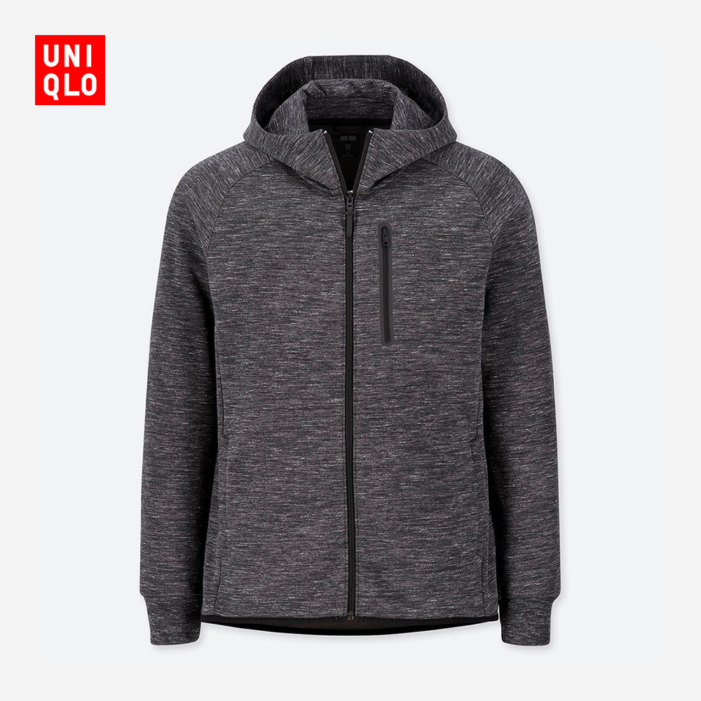 Men's Elastic Sports Zipper Hat Card 413436 UNIQLO Uniqlo