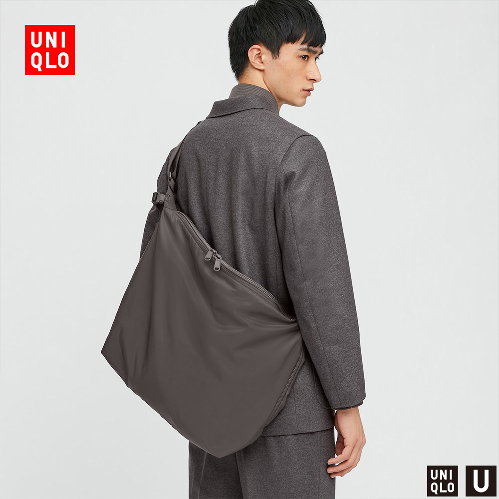 Uniqlo designer collaboration men's shoulder bag 431545 UNIQLO
