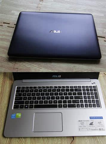 二手华硕笔记本电脑  15寸 i7 i5 8G内存 2G独显