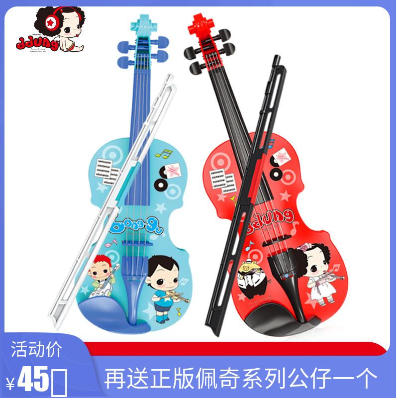 Детские скрипки и гармошки Артикул 583437059160