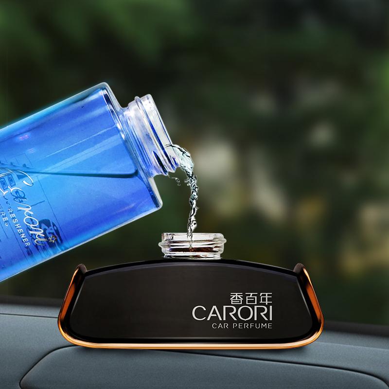 香百年汽车香水补充液车载精油车内大瓶车里淡香车用香水补充液