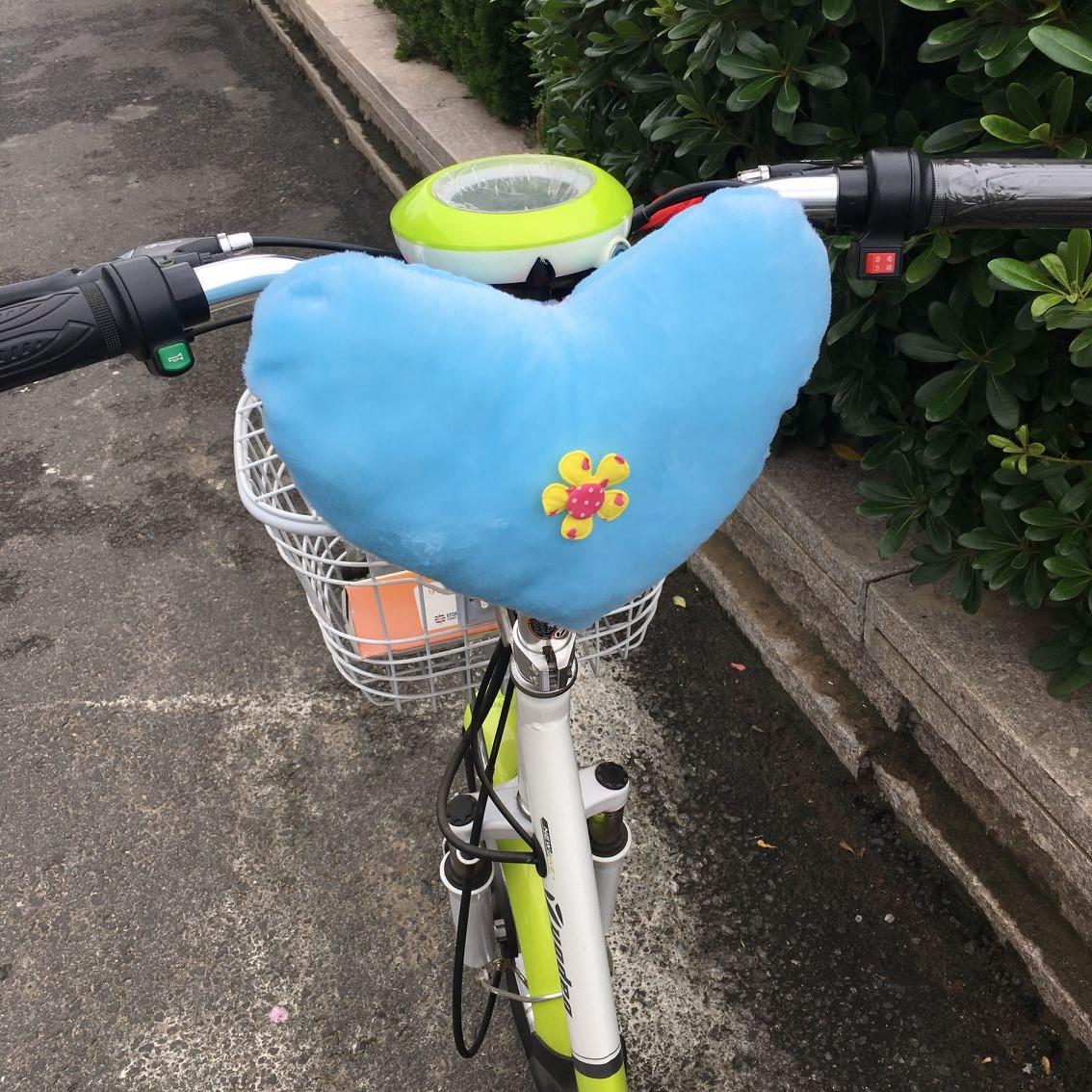 Электрический мотоцикл авария шевелюра бархат игрушка ребенок электричество автомобиль положить сиденье авария площадка большой безопасность ткань кукла