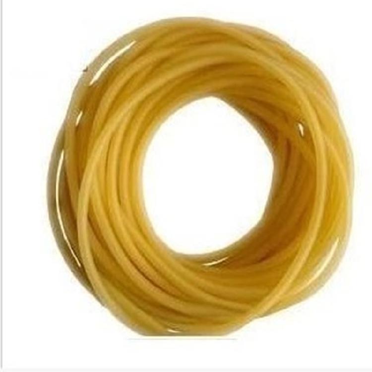 Резиновая резиновая трубка резиновая трубка галстук силиконовая трубка 8 * 12