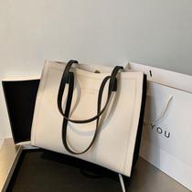 女士包包女大容量包新款2019时尚潮2020流行单肩包托特包手提大包