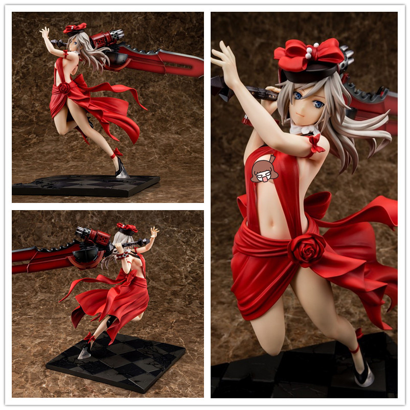 Genuine and spot sale of MoO center sol international God eater Eliza dress