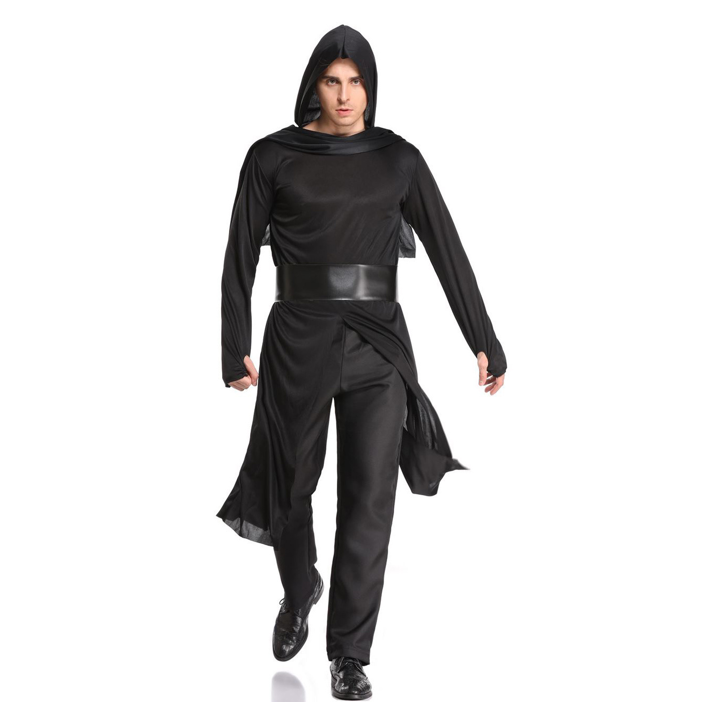 Costumes for adults, mens clothes, Ninja Warriors, role playing costumes, COSPLAY Samurai costumes, performance costumes