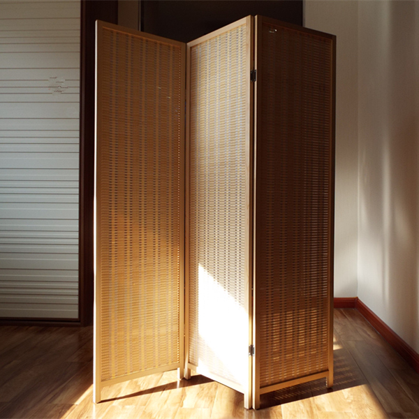 Экран отрезать сложить экран японский вход пассажир магазин интервал сложить экран балкон экран бамбук компилировать деревянный комнатный экран