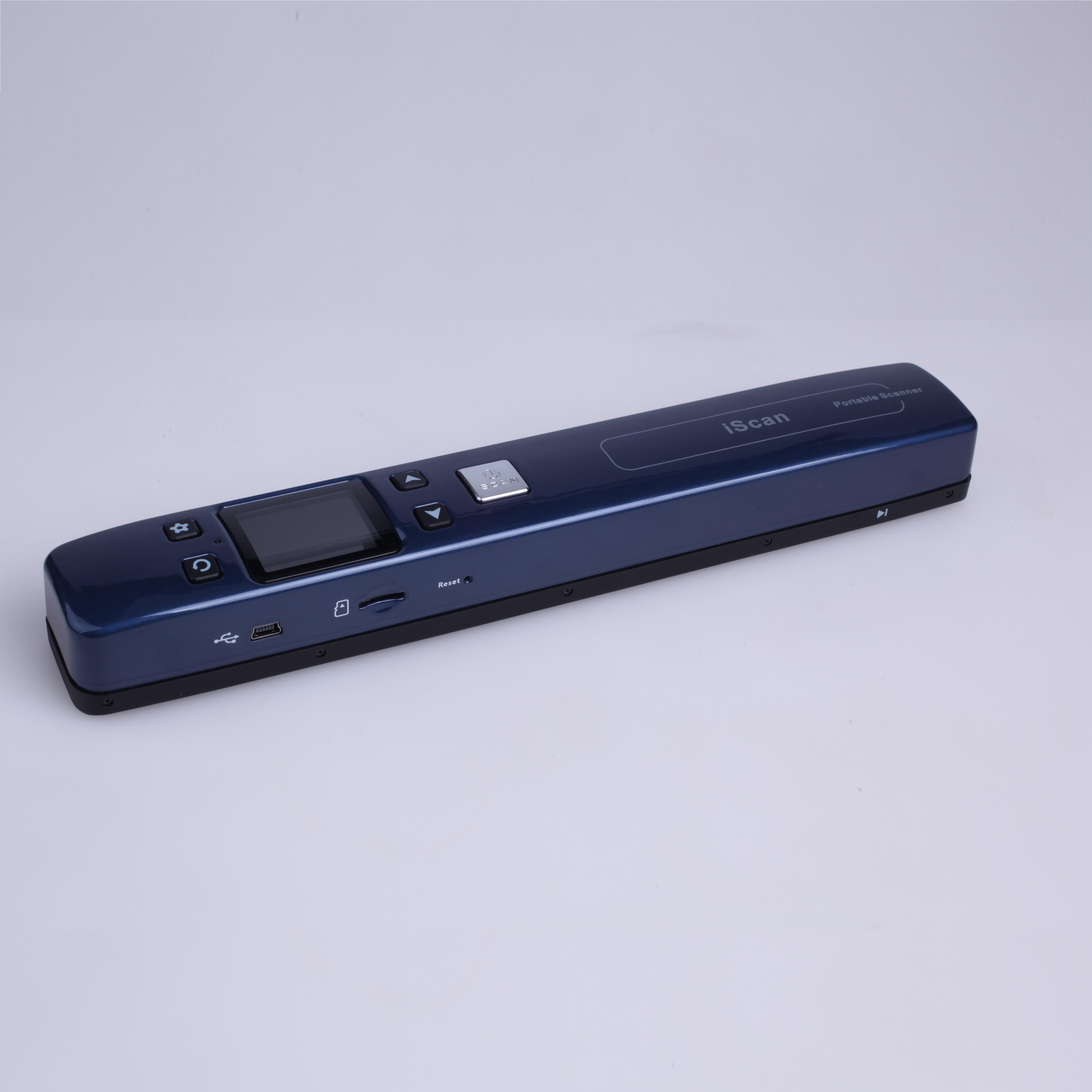 IScan02A портативный сканирование инструмент нулю край расстояние сканирование инструмент книга членство сканирование инструмент доставка по всей стране включена в стоимость …в подарок 8G карта