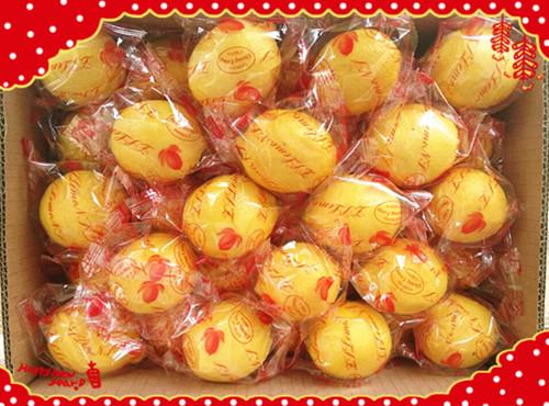 四川安岳新鲜水果新25-30 5黄柠檬(非品牌)