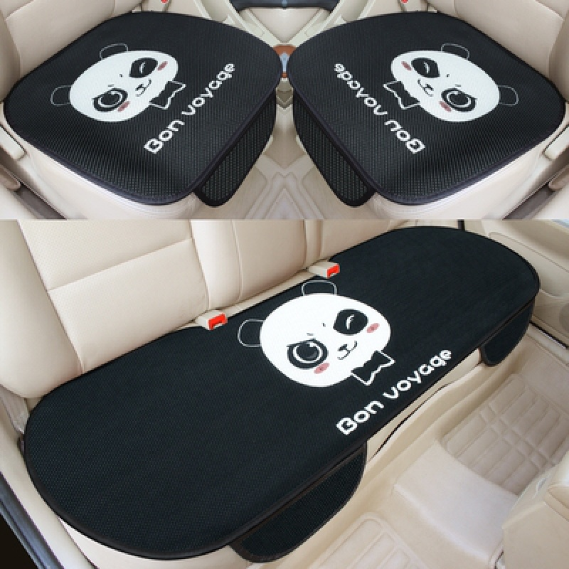 Car seat cushion in summer separate cushion rx5 Lancer wing Shenfeng disco cushion cover ice silk four seasons