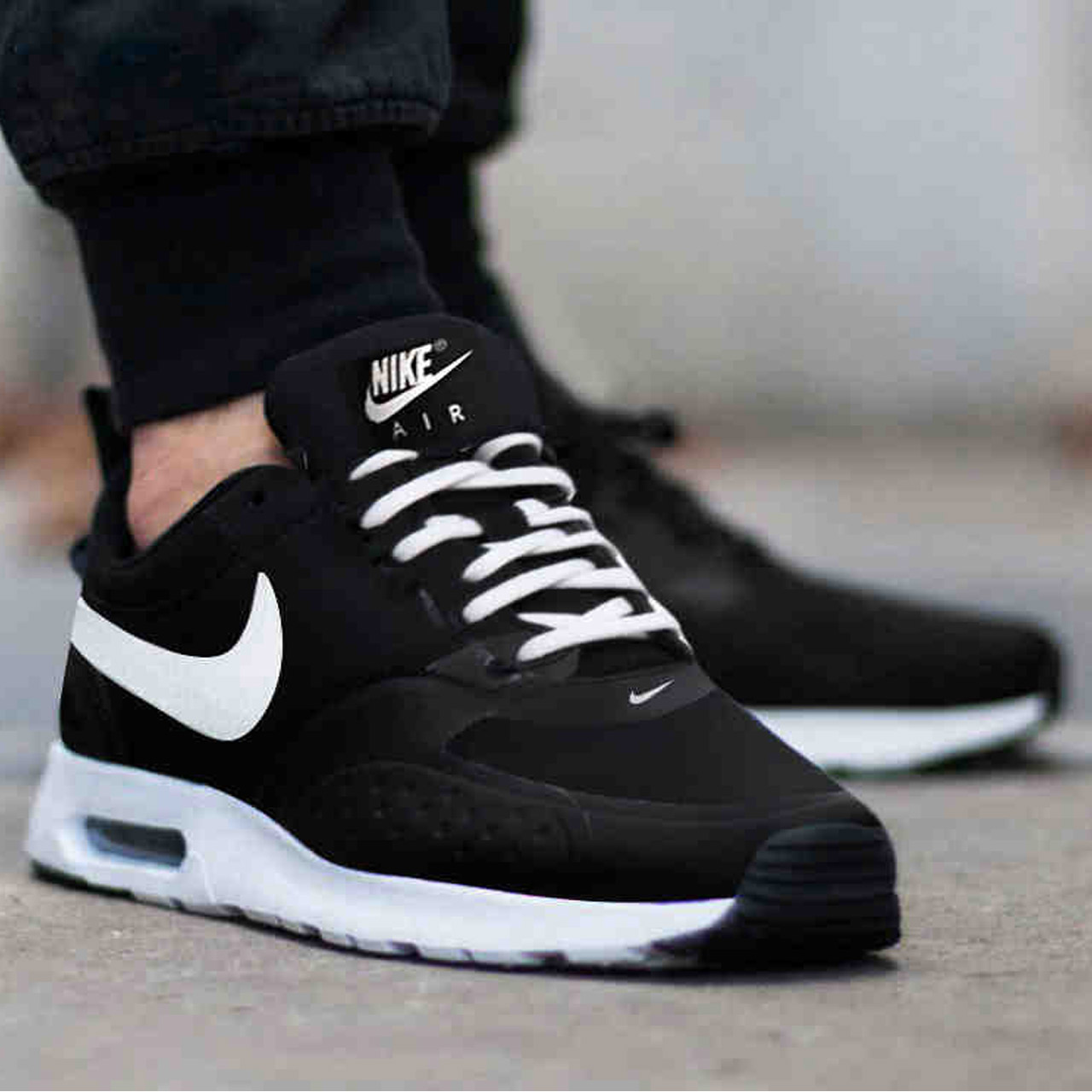 Nike men's shoes 2017 winter Air Max air cushion shoes shock absorber shoes  sports shoes casual running shoes 918230-SGshop